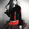 put on ur profile if u lyk avril