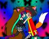 Suzu and Harumi