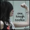 strong girl =]