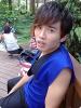 Ah Wei in the legend of brown sugar chivalries