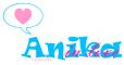 Anika in love