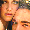 Kristen and Rob <3