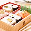 sushi ~
