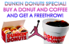 dunkin donuts joke