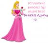 I <3 Princess Aurora