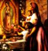 Fervor Guadalupano Jesus Helguera
