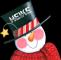 Snowman ~ Heike
