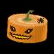 Halloween Mini Pumpkin