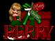 Perry Christmas Gift