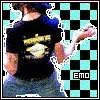 Emo Rocker
