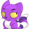 mao purple