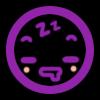 Sleepy Emoticon