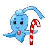 Candy Cane Phione