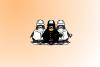 Club Penguin Background