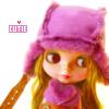 blythe doll cute
