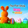 The Pet Shop Happy Eeaster (request)