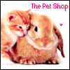 The Pet Shop (request)