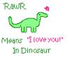 RawR <3