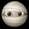 Mummy Face