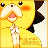 Kon hug