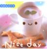 nice day~