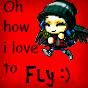 flying :D