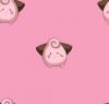 Pink Pokemon