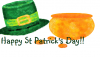 Happy St Pat's Day!