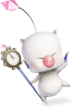 Final Fantasy XIII - Moogle