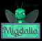 Peek-a-Boo Migdalia