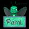 Peek-a-Boo Pami