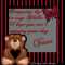 Bear Greetings - Jane