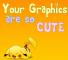 cute pikachu square