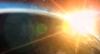 Space Rip Sun Glare 1