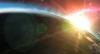 Space Rip Sun Glare 2