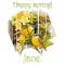 Spring visitors - Jane