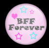 best friends forever badge