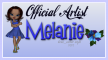 Melanie - Signature - Official Artist