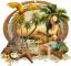 Tropical Paradise~Steph