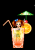 Lemonade girl