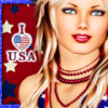 I love USA-avi