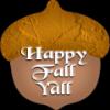 Fall Acorn