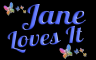 Butterflies - Jane
