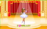 Ballet girl #1
