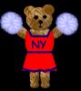 ny giants cheer bear