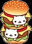 Nyanko Cafe PNG Transparent^o^