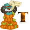 Tabi, Tonya, Tara -Happy Thanksgiving Avatar