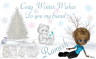 Ramesh -Cozy Winter Wishes...