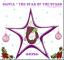 SANTA THE STAR -ANNA