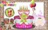 Shakela -Happy Birthday